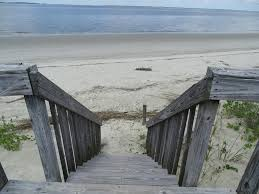 maine page beach retreat tybee island ga