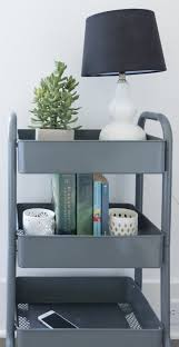 How To Organize A Small Desk by The Blog U2014 The Home Edit