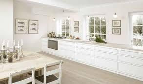 Wet Kitchen Design by Luxury White Kitchen Designs With Cabinet Backlighting Ornate