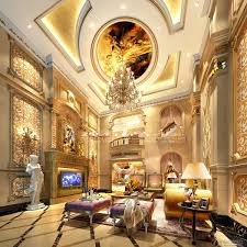 Baroque Ceiling by Living Room Baroque Style Ceiling Decoration Living Room Effect