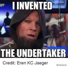 Undertaker Memes - 25 funniest the undertaker memes boxclue