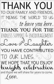 41 best thank you card images on wedding thank you