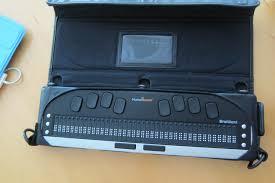 Technology For Blind People Sr Jpg