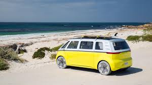 volkswagen buzz price what driving the i d buzz tells us about vw u0027s future bus