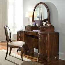 Mirrored Makeup Vanity Table Bedroom Small Dressing Table With Mirror Makeup Table Modern