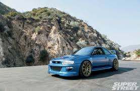 widebody subaru impreza hatchback 1998 subaru impreza rs the champion photo u0026 image gallery