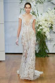 lhuillier wedding gowns lhuillier bridal 2018 collection vogue