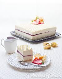 cuisine adict raspberry yoghourt mascarpone mousse cake cuisine addict