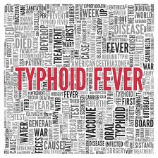 tips on the diet in typhoid fever