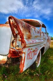old rusty cars 610 best rusted images on pinterest abandoned cars old cars and
