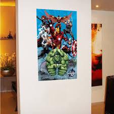 aliexpress com buy latest 14 different 3d cartoon super hero