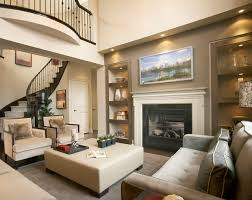 Great Room - Great family rooms