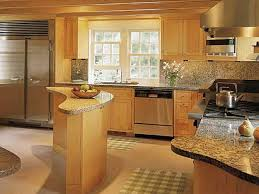 small kitchen design ideas with island best ideas to select paint color for a small kitchen to it bigger
