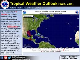 national weather forecast map tropical harvey path update tracker weather