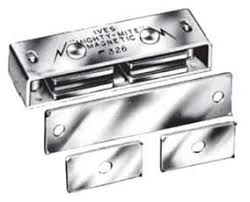 Cabinet Magnetic Catch Epco Heavy Duty Magnetic Catch Aluminum Epco Magnetic Catches
