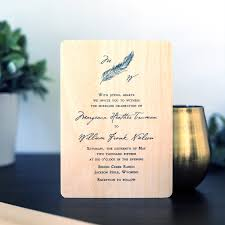 wood wedding invitations now available at woodsnap woodsnap stories