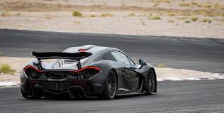 mclaren supercar p1 mclaren p1 nears production u2022 carfanatics blog