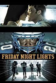 friday night lights episode 1 friday night lights pilot tv episode 2006 imdb