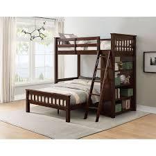 Best  Cheap Bunk Beds Ideas On Pinterest Cheap Daybeds - Loft style bunk beds