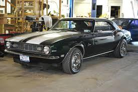 cool cars ferrel u0027s garage inc