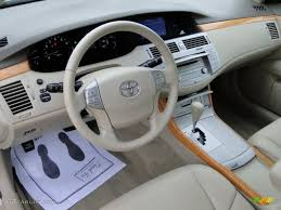 2001 Toyota Avalon Interior Ivory Interior 2006 Toyota Avalon Xls Photo 77930087 Gtcarlot Com