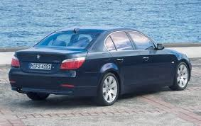 bmw 5 series used 2005 bmw 5 series for sale pricing features edmunds