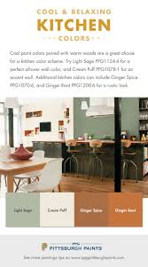 Kitchen Color Trends by 16 Best Paint Colors For Kitchens Images On Pinterest Colorful