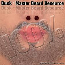 3dream by Dusk Master Beard Resource Merchant Resources 3dream