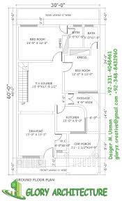 floor plan and elevation drawings 30x60 house plan elevation 3d view drawings pakistan house plan