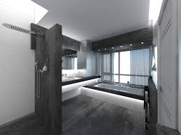 Black Bathrooms Ideas by Magnificent 90 Stainless Steel Bathroom Ideas Decorating Design