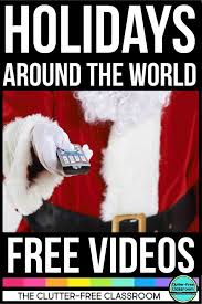 holidays around the world are a great way to experience the