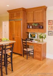 kitchen desk design ideas of kitchens traditional light