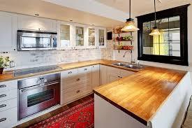 brick backsplash kitchen astounding white kitchen cabinets with brick backsplash 45 on home