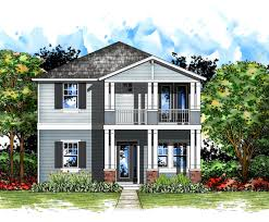 4 Bedroom Craftsman House Plans by New Coastal Craftsman Home In Ne St Petersburg Foresite