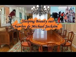 disneyland hotel chambre suit chambre de michael jackson disneyland