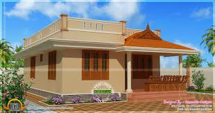 small house single storied in 1150 square feet kerala home