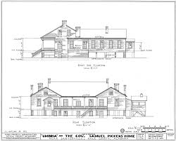 Residential Ink Home Design Drafting by Dreams Homes Design Architectural Drawing