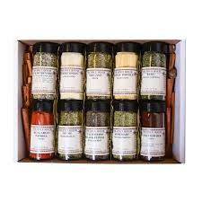 Spices Mediterranean Kitchen Spice Gift Set Starter Spice Set The Spice House