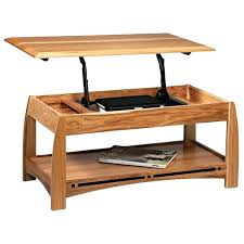 Coffee Tables That Lift Up Lift Top Coffee Table Plans U2013 Thelt Co