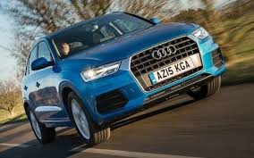 audi q3 petrol or diesel audi q3 review as neat as it looks