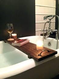 laptop bathtub bathtub shelf bathtub tray for laptop shelf reading tub pole