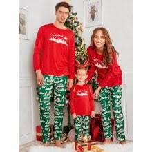 family pajama sets best deals shopping gearbest