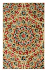 bungalow rose albion multicolor area rug u0026 reviews wayfair