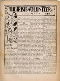 The Irish Volunteer Volume 1 Number 40 by An Phoblacht issuu