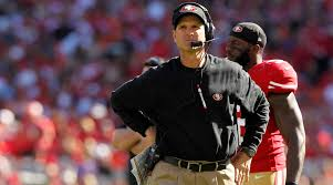 Jim Harbaugh Memes - this jim harbaugh questionnaire from his first nfl season is
