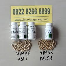 ciri perbedaan vimax asli dan palsu agen resmi vimax canda asli