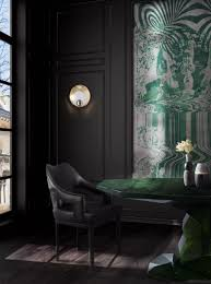 metamorphosis sconces will give the perfect light to the dining room