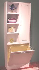 Laundry Room Storage Cabinets With Doors by Bathroom With No Linen Closet Vanity With Linen Cabinet For