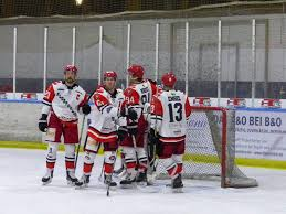 Eishalle Bad Aibling Eishockey Seit 1957 U2022 Ehc Klostersee E V