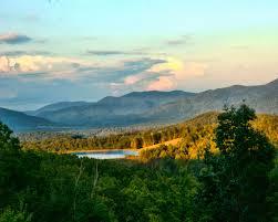North Carolina mountains images Breathtaking western north carolina mountain property for sale jpg